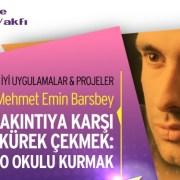 Mehmet Emin Barsbey