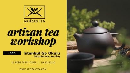 çay eğitimi