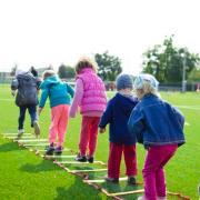 Çocuk gelişiminde ebeyn rolü