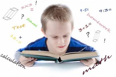 Çocuklarda dikkat ve odaklanma