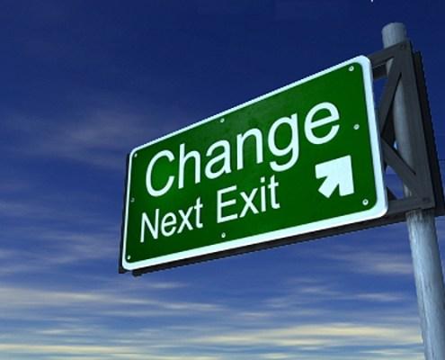 Değişmeye hazır mıyız?
