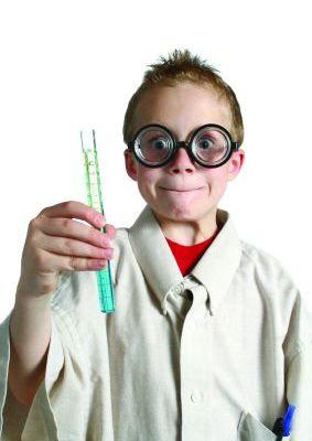 eğlenceli bilim etkinliiği