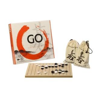 Go Oyunu Setleri