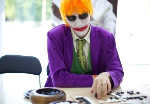 joker go