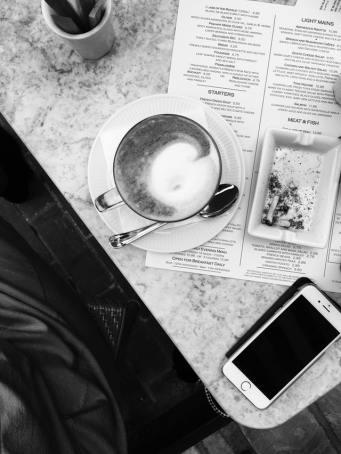 Kafein ve nikotin