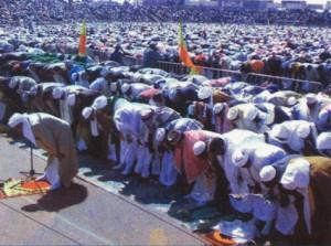 ethio muslim
