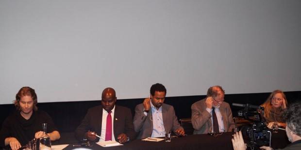 panelist