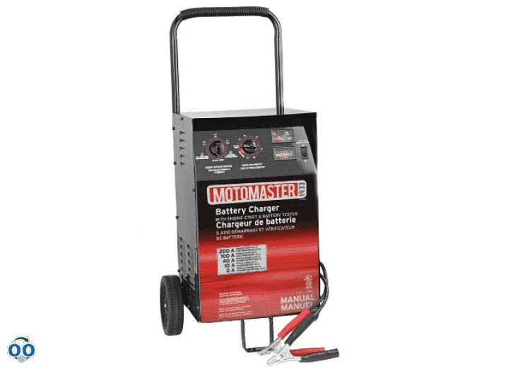 Canadian Tire Car Battery
