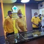 Dipimpin Musa Rajekshah, Partai Golkar Sumut Kian Benderang