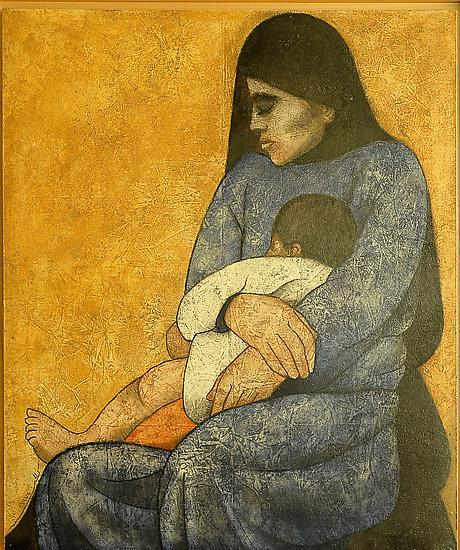 مادری