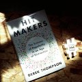 Hit Makers, book