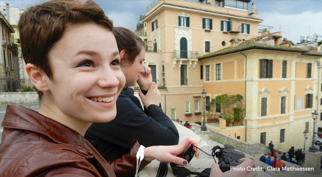 When's the Best Time to Intern Abroad?