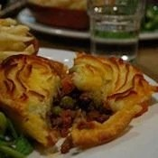 Meat Pie in Australia