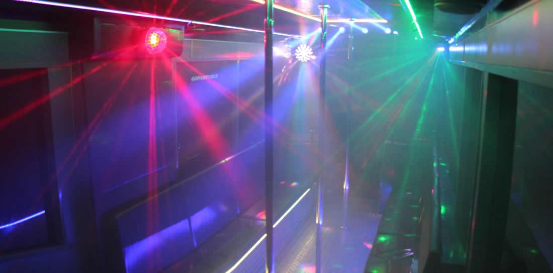 Kids Underage Parties Go Party Bus Perth Perth Party Bus Hire
