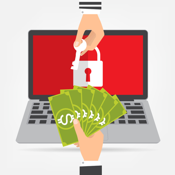 How to Defend yourself from Ransomware