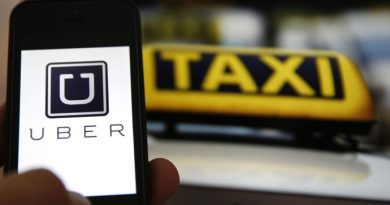 Uber's Finance and its Future Course