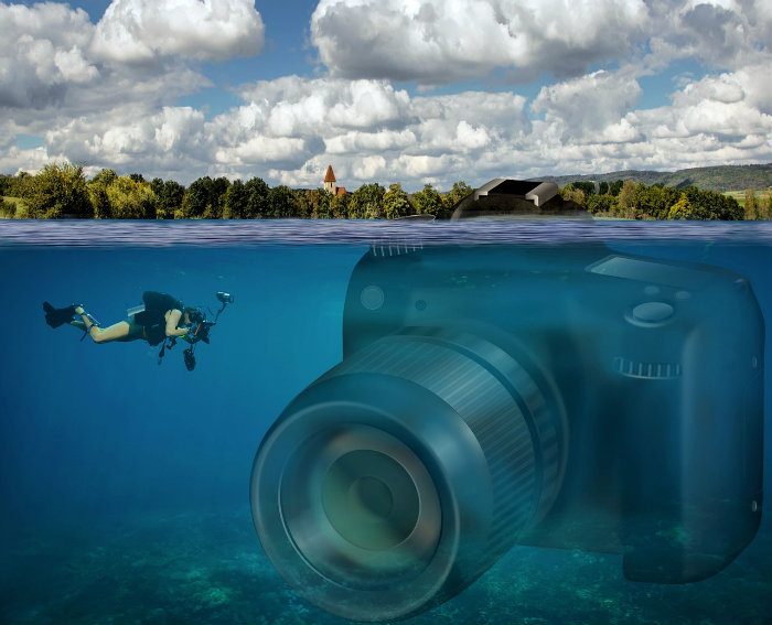 Beginners Guide To Underwater Photography