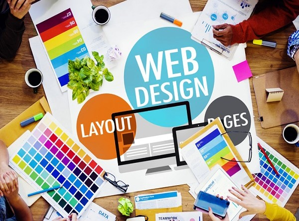 Professional Website Design Company