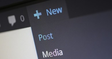 How to Create A Blog With Wordpress