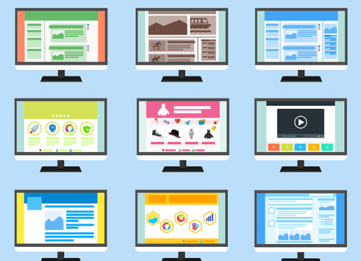 How an Attractive Design Can Boost the Sale Price of Your Website