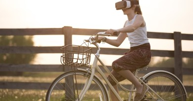 5 signs that VR is marketing future
