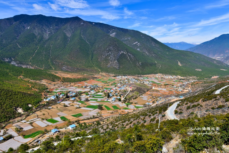 尼西黑陶村