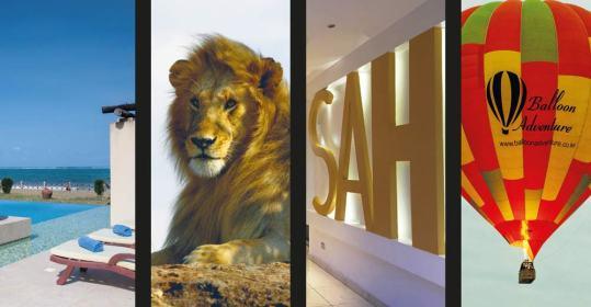 Sun Africa Hotels