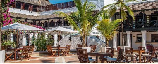 SerenaBeach Resort and Spa