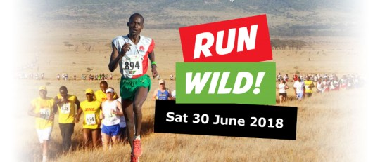 18th Safaricom LEWA Marathon