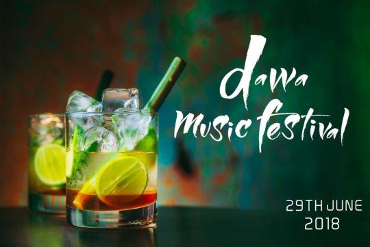 Dawa Music Festival