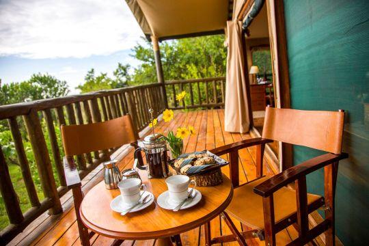 Mara Engai Wilderness Lodge