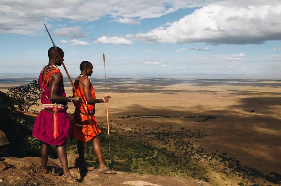 mara engai masai