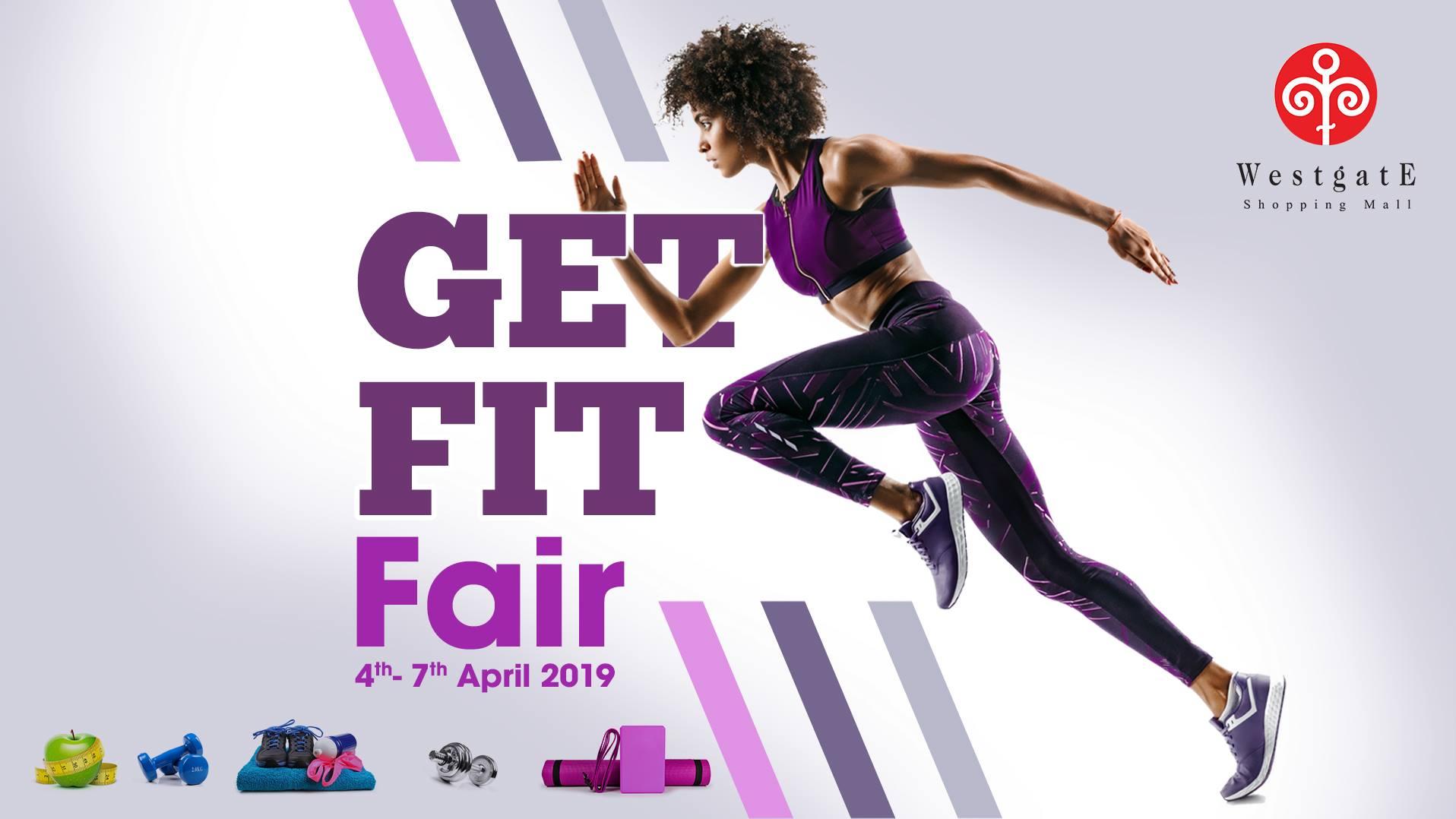 get fit fair