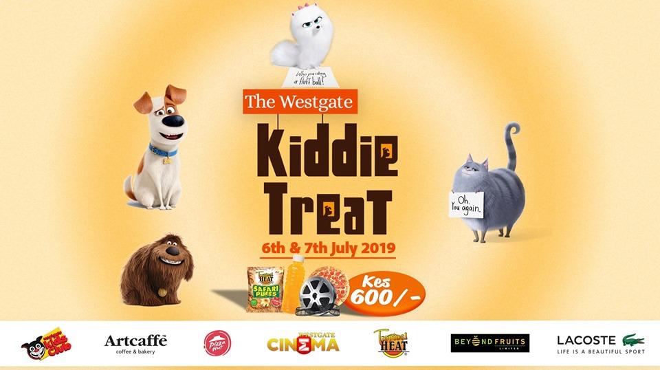 Westgate Kiddie Treat