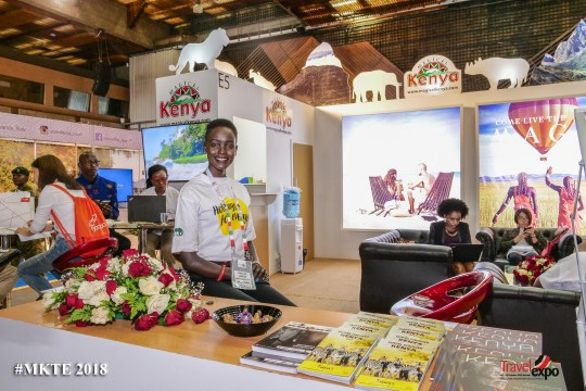 Magical Kenya Travel Expo 2019