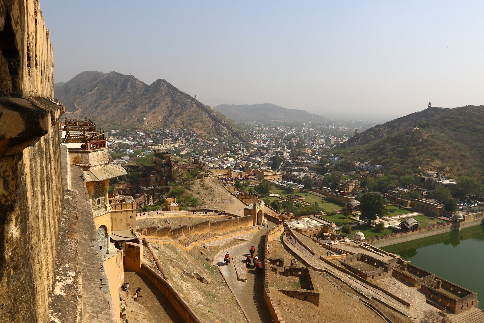 6 Nights 7 Days Highlights Of Northern India Go Places