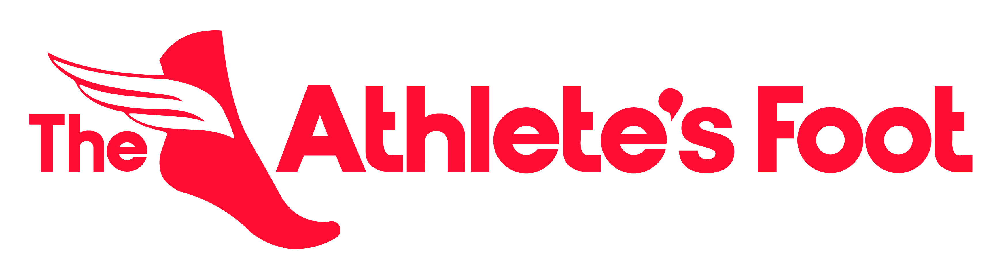 The Athletes Foot – Go Playa del Carmen