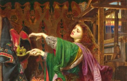Польские ведьмы или как совершить мистическое путешествие в мрачное Средневековье