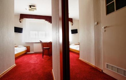 Цены в отелях Польши выросли