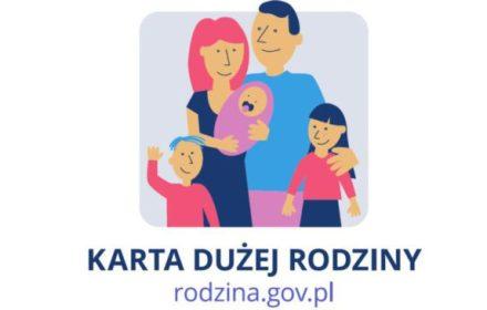 Программа Karta Dużej Rodziny. Украинцы с тремя и более детьми могут получить существенные скидки
