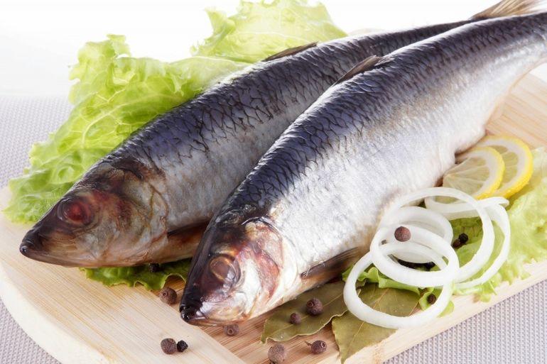 В Польше снизилось потребление лосося и трески, - дорого!
