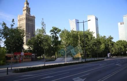 Варшава в мае. Журналист показал неожиданные виды польской столицы