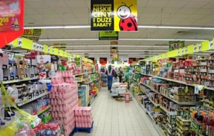 В сети польских супермаркетов открыли специальные вакансии для тех, кому за 60