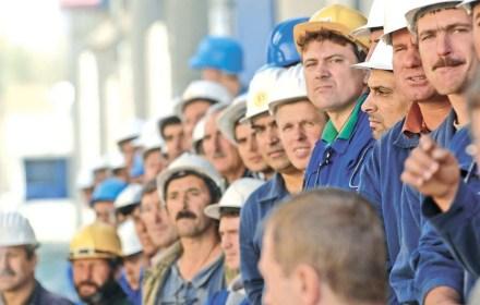 C 1 июля упрощено трудоустройство по некоторым профессиям. Список
