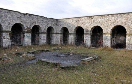 Тотенбург -  последнее наследие Гитлера в Польше