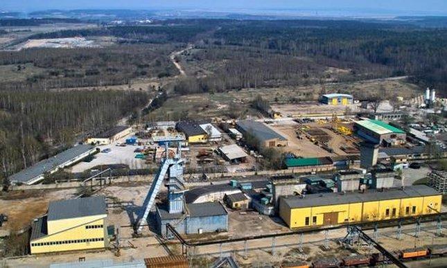 После обвала в шахте погиб один человек, еще шесть ранены
