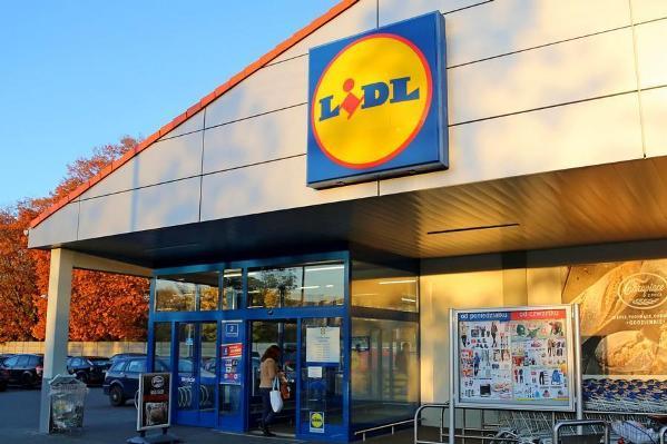 Сеть супермаркетов «Лидл» будет продавать товары со скидками 70%