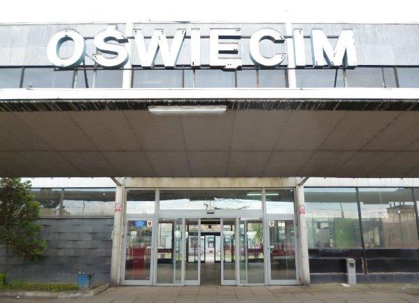 Начинает курсировать новый поезд Краков-Главный - Освенцим