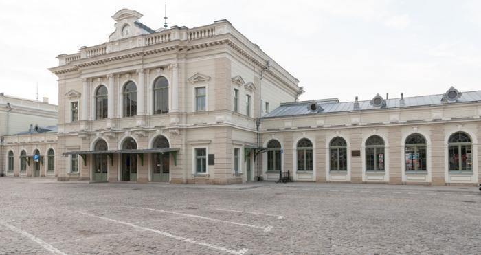 Новый поезд свяжет Днепр и Перемышль с 19 апреля. Расписание и цены билетов