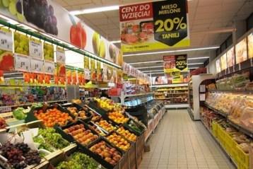 Польскі магазини будуть віддавати їжу нужденним безкоштовно